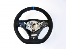 BMW Performance Steering Wheel Version 2 DCT