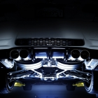 Akrapovic Slip-On Titanium Exhaust System for E9x M3