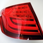 BMW 5-series F10 Euro LED Tail Lights
