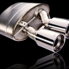 Akrapovic Evolution Titanium Exhaust System M6