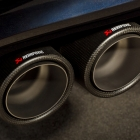 Akrapovic X5M Carbon Fiber Tips