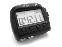 AiM SOLO DL GPS Lap Timer Data Logger