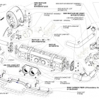 Slip-On Race exhaust 911 GT3/RS (997 FL) Schematics