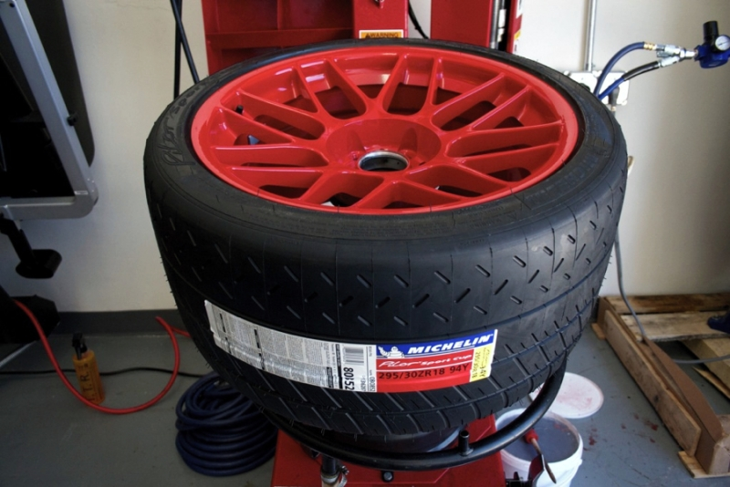 how to know if tires need balancing