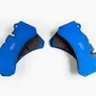 Endless MX72 Street Track Brake Pads for Porsche 991 GT3