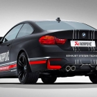 Akrapovic BMW M4 Evolution Exhaust System Alekshop