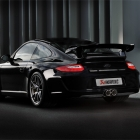 Slip-On exhaust 911 GT3/RS (997 FL)