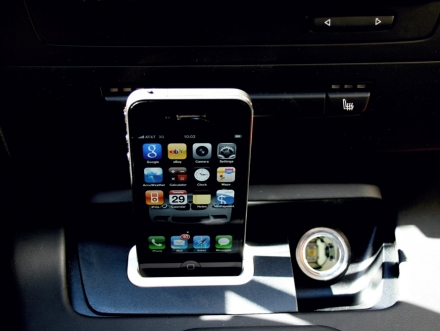 BMW 3-series iPhone Dock Connector (2006+)