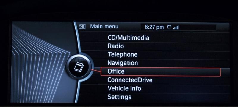 BMW Bay Area >> BMW iDrive Navigation Retrofit (CIC) | Alekshop