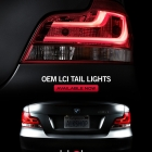 BMW 1-Series LCI Tail Lights