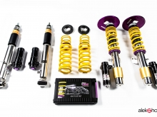 KW Clubsport Coilovers Kit BMW F8X M3 M4