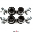 Alekshop Solid Subframe Bushings BMW E9X M3