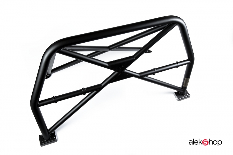 Alekshop Clubsport Harness Bar Bmw E92 Alekshop